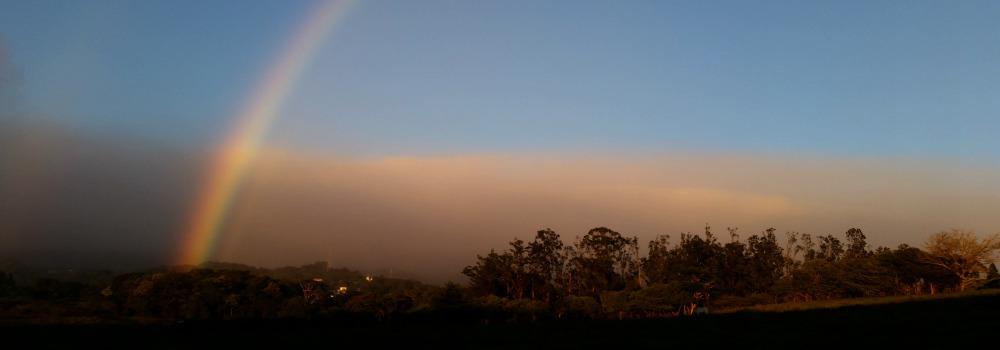 Monteverde Weather December