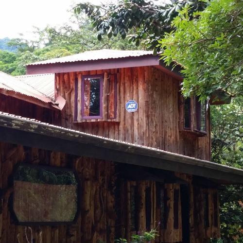 TreeTop House Monteverde