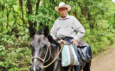 Horsemen of Monteverde
