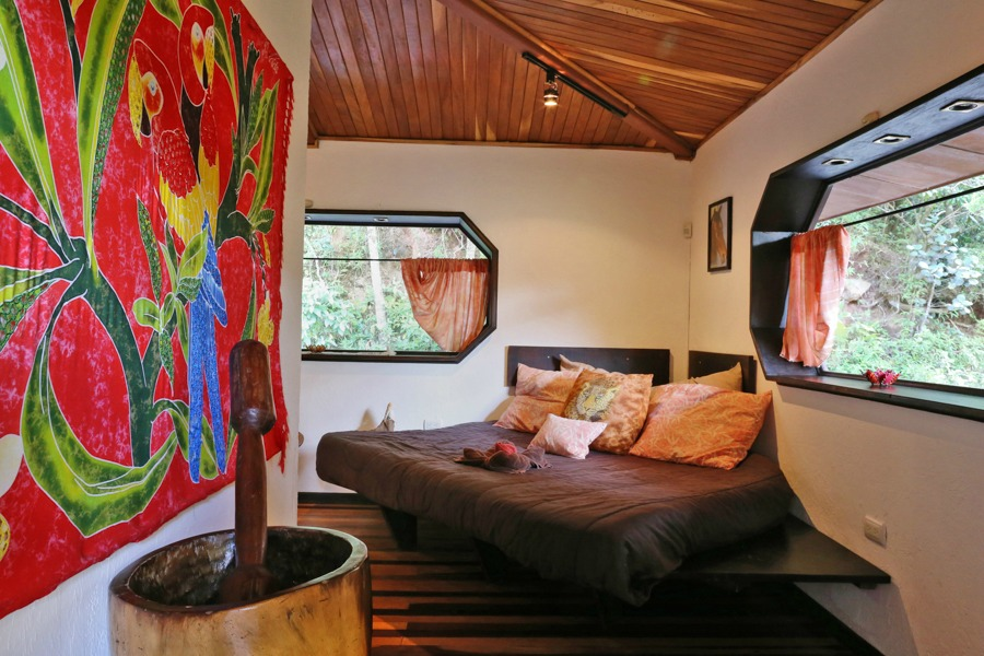TreeTop House Canopy