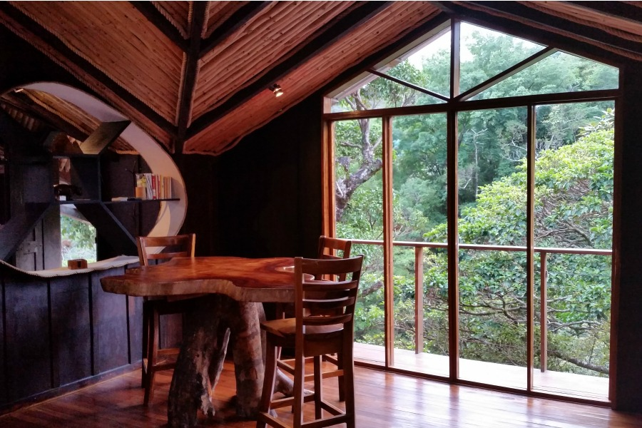 TreeTop House Studio 12
