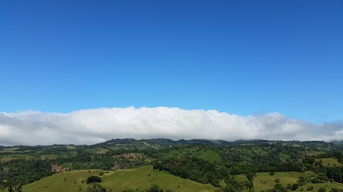 Monteverde weather